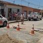 """Vingança: jovem mata """"amigo"""" a facadas após convidá-lo a usar drogas em São Miguel"""