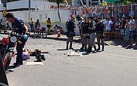 Motociclista teria sido morto por engano