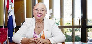 Integrante da Comissão, Tereza Nelma diz que voto impresso é retrocesso