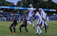 STJD suspende resultado de Aparecidense x Ponte Preta na Copa do Brasil