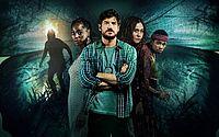 Netflix confirma 2ª temporada da série brasileira Cidade Invisível