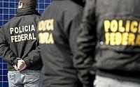 Enterprise: narcotraficantes são alvo de maior operação do ano da PF; veja vídeo