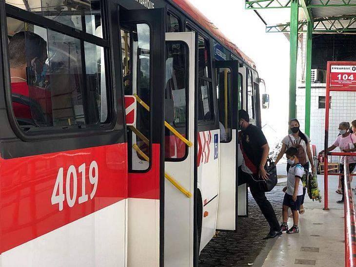 Cerca de dois mil passageiros serão beneficiados diariamente