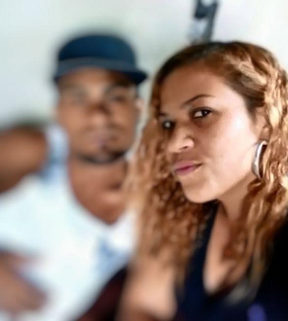 Flávio e Maria tiveram um relacionamento e viviam no Rio de Janeiro