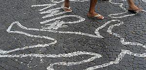Em 2016, foram registradas 9.517 mortes violentas de crianças e adolescentes no país -