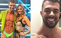 Bruno Miranda, o Borat de Amor e Sexo, segue em estado grave após ser baleado