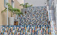 Escadaria de Maceió vence concurso nacional do Iphan