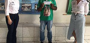 Comunidade indígena Jeripankó recebe benefício através de doação da taxa solidária pelo Centro Xingó