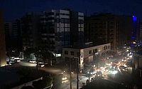 Maceió volta a registrar 'apagão' em vários bairros nesta quarta-feira