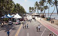 Rua Fechada em Ponta Verde também vai funcionar aos sábados; veja os horários