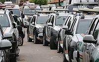 Ceará: 167 PMs são afastados e já não recebem salários, segundo DOE