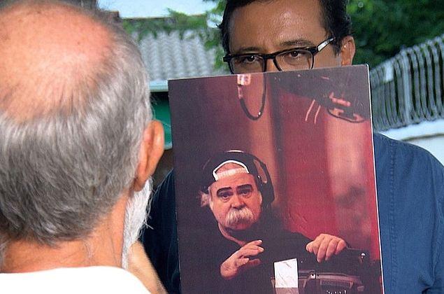 Ex-câmera do Domingão do Faustão pediu demissão da Globo para não morrer