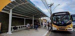 Linhas de ônibus terão itinerários alterados neste sábado