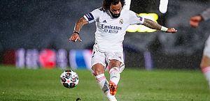 Marcelo é convocado para ser mesário e corre risco de perder Champions