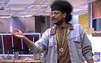 BBB: João fica 'pistola' com Projota e público vibra com treta; veja memes