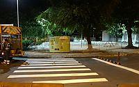 Três bairros receberão sinais novos em Maceió