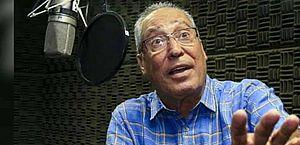 Covid-19: narrador Arivaldo Maia é intubado na UTI de hospital em Maceió