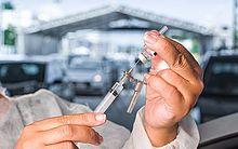 Pontos de vacinação contra a Covid-19 passam a fechar aos domingos em Maceió