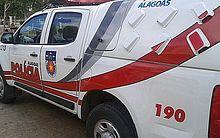 Após discussão em bar, homem é morto com tiro de espingarda no interior de Alagoas