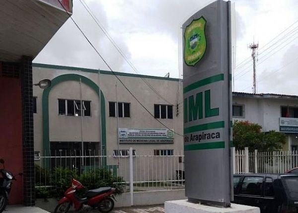 IML de Arapiraca