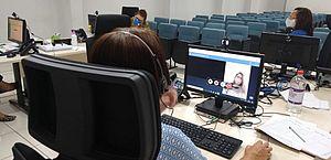 Serviços de teleatendimento da Saúde de Maceió já atenderam quase 4 mil usuários