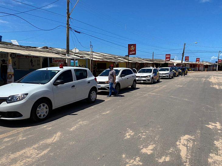 Causas de acidente na Praia da Sereia devem ser investigadas pela Polícia Civil