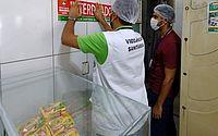 Fiscalização encontra fezes de rato em pães e interdita três padarias em Maceió