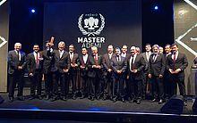 Ganhadores do Prêmio Master Ademi 2018