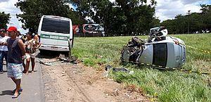 Em 10 anos, DPVAT indenizou mais de 391 mil por morte em acidente; em Alagoas foram 6,7 mil
