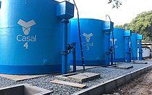 Pane elétrica paralisa sistema de abastecimento d'água no Sertão