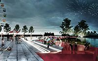 Arquitetos Urbanistas Alagoanos ficam entre os finalistas de concurso nacional de ideias