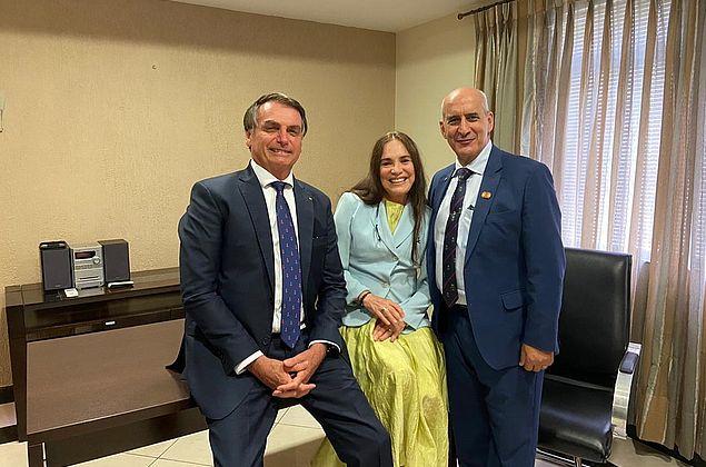 Regina Duarte aceita convite para secretaria de Cultura de Bolsonaro, dizem interlocutores