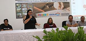 Com foco no Ideb, Estado e municípios se mobilizam para aumentar índices educacionais