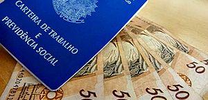 Senado aprova MP que amplia para R$ 998 saque do FGTS; saiba quem tem direito