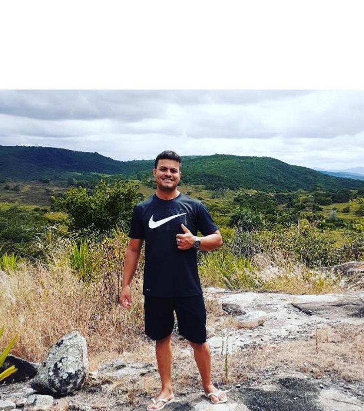 Gedevan Soares Campos foi assassinado após ser atraído para local de suposto encontro com a esposa do suspeito