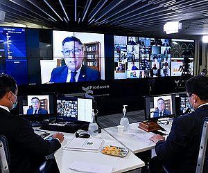 Projeto altera data-limite para programas de rádio e tv comandados por apresentadores candidatos