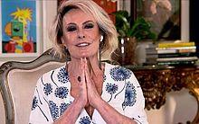 Diretora do 'Mais você' explica acidente de Ana Maria Braga e não tem pressa para volta da apresentadora