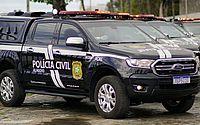 Vingança: polícia prende irmãos por execução e tentativa de homicídio em Taquarana