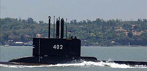 Buscas pelo submarino desaparecido entram no segundo dia