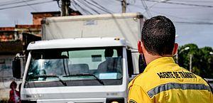 Pinheiro: estudos da CPRM modificam trânsito nesta quarta