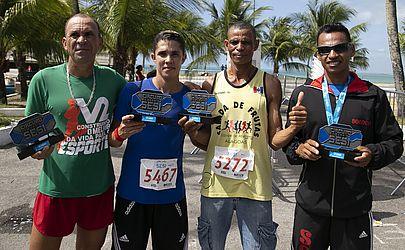 c0488392bd Circuito de Corrida Sesi reúne mais de 3 mil atletas em Maceió e ...
