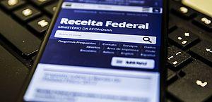 Receita libera consulta a segundo lote de restituição do Imposto de Renda