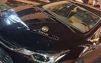 Polícia recupera veículo que havia sido roubado de policial federal do Paraná