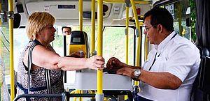 Sest Senat oferece qualificação gratuita para cobradores de ônibus