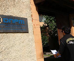 Caso Pinheiro: Crea notifica Braskem, IMA e ANM