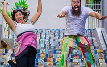 Rua Fechada recebe o Festival de Arte e Infância no domingo