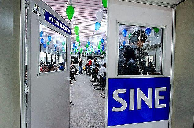 Sine Maceió disponibiliza 60 vagas de emprego a partir desta segunda (25)