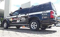 Suspeito de matar mototaxista em Maceió é preso no Mato Grosso