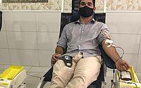 Unidades do Hemoal em Maceió e Arapiraca abrem para doação de sangue no feriado