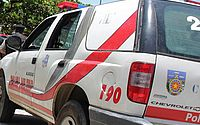 Homem fere companheira e confessa agressão após ser preso em Bebedouro